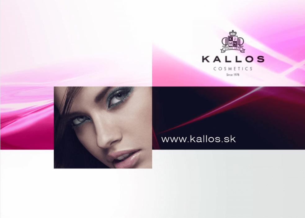 Kallos katalog 2014