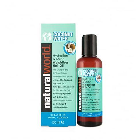 Coconut Water Hair treatment oil 100 ml.