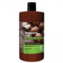 Dr.Santé/Macadamia – ochranný a regeneračný šampón s macadamia olejom a keratínu 1000ml
