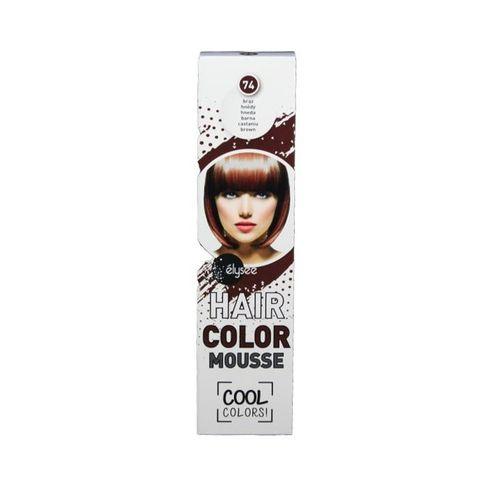 Farebné tužidlo 74 - hnedá
