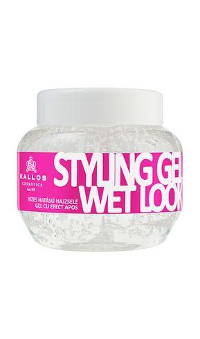 Kallos Gél na vlasy - pre mokrý vzhľad 275 ml