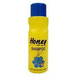 Honey - medový šampón s obsahom prírodného medu na suché a lámavé vlasy 1000ml