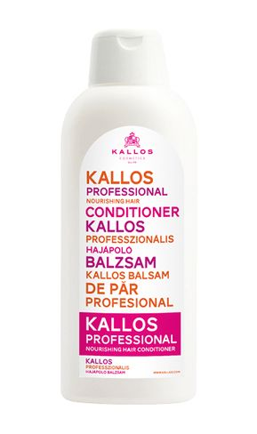 Kallos Balzám na suché a lámavé vlasy 1000ml
