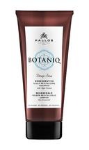 Botaniq Deep Sea - regeneračný šampón 200 ml