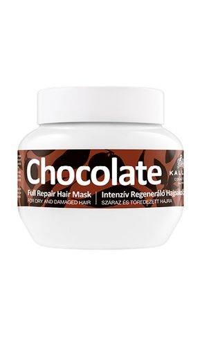 CHOCOLATE regeneračná maska 275 ml
