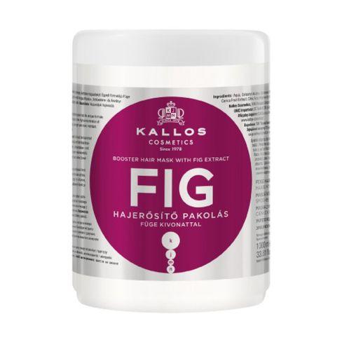 Kallos FIGA hĺboko hydratujúca maska na vlasy-1000 ml