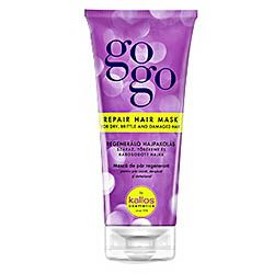 Kallos (GOGO) - maska na vlasy  - 200ml