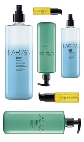 Kallos Lab35 sulfát free balíček
