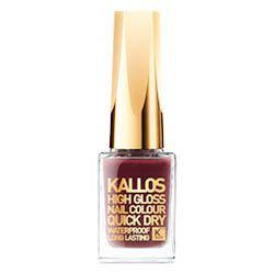 Kallos lak na nechty High Gloss 13 ml - č. 179