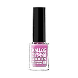 Kallos lak na nechty High Gloss 13 ml - č. 54