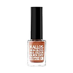Kallos lak na nechty High Gloss 13 ml - č. 72