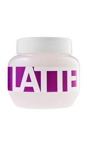 Kallos kjmn LATTE maska na vlasy z mliečnych proteínov 275 ml