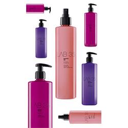 Kallos - produktový balíček rady LAB35 (3+1) na suché a poškodené vlasy