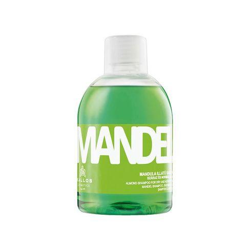 Kallos šampón MANDULA mandľový na všetky typy vlasov-1000 ml.