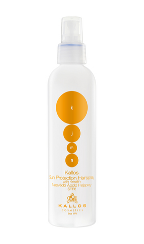 KALLOS SUN PROTECTION 200 ML