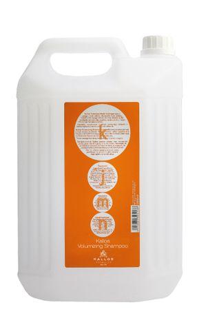 kallos KJMN VOLUME šampón pre objem vlasov 5000ml.
