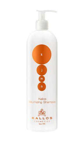 kallos KJMN VOLUME šampón pre objem vlasov 500ml