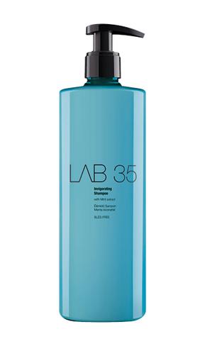 Lab 35 INVIGORATING - posilňujúci šampón 500 ml