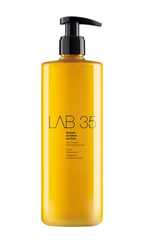 Lab 35 Kondicionér na objem a lesk vlasov 500ml