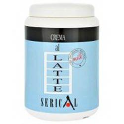Latte mliečna maska na vlasy - 1500ml