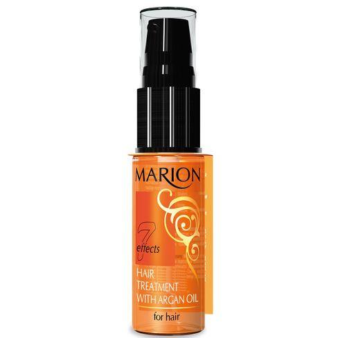 MARION-7 EFFECTS-Arganový olej 50 ml