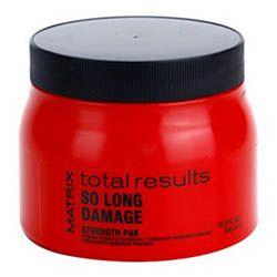 Matrix Total Results So Long Damage Treatment - maska na vlasy 500ml