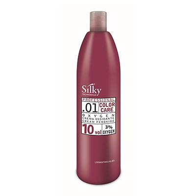 Silky krémový peroxid 3% - 1000 ml