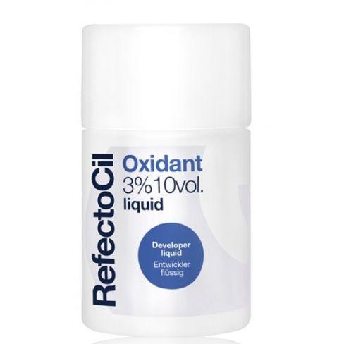 Refectocil Tekutý oxidant 3% 100 ml.
