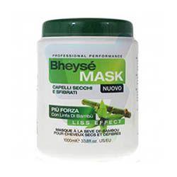 Renee Blanche - Maska na vlasy s bambusovým extraktom 1000 ml