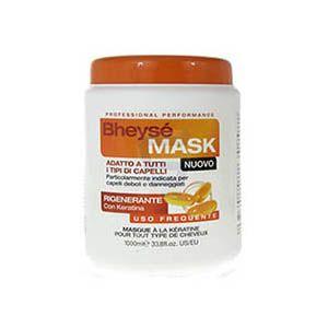 Renée Blanche - maska s keratínom pre všetky typy vlasov 1000ml