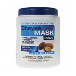 Renée Blanche - maska vhodná pre kučeravé vlasy z arganového oleja 1000ml