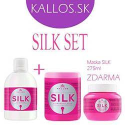 SILK  set  2 + 1