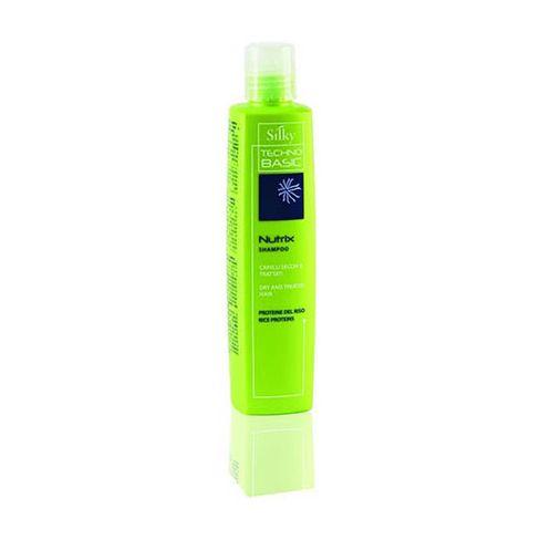 SILKY /NUTRIX SHAMPOO/ Šampón pre suché a poškodené vlasy 250ml