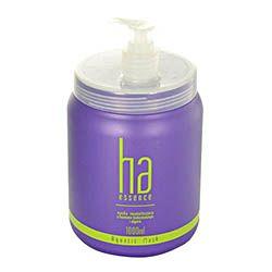 Stapiz Ha Essence Aquatic Revitalising Mask - intenzívna maska pre suché a poškodené vlasy 1000ml