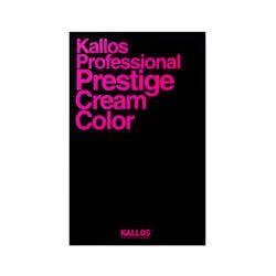 Vlasový vzorkovník pre farby 60ml PRESTIGE